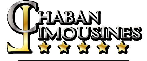 Chaban Limousines - Voitures avec chauffeur